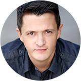 Matt Cannon, Actor and Comedian (Groundlings...)